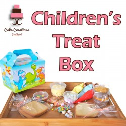 Children's Treat Box