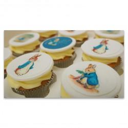 Vanilla Cupcakes - Peter...