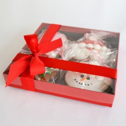 Box of Luxury Christmas...