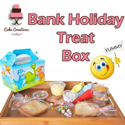 Bank Holiday Treat Box